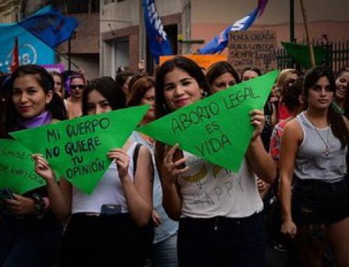 Journée mondiale pour le droit à l'avortement : rassemblement le vendredi 28 septembre à 18h au croisement des rues Saint-Lô et Socrate