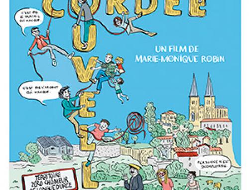 Nouvelle Cordée : mardi 14 janvier à l'Omnia de Rouen