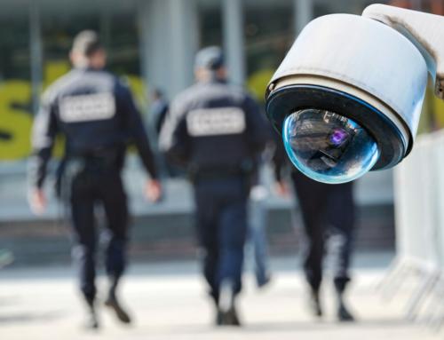 Samedi 16 janvier : continuons à nous mobiliser contre la loi de Sécurité Globale !